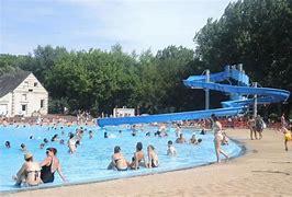 SORTIE FAMILLES - Parc aqualudique de l'Epervière